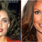 Positive approach to life keeps Vanessa Williams in a great shape
