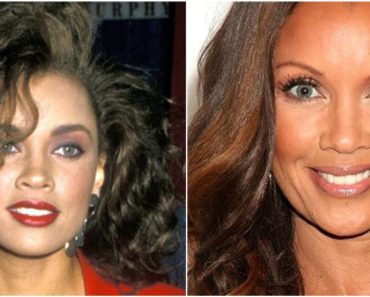Vanessa Williams`heigth, weight and age