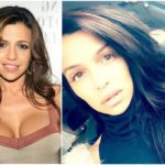 Girlish youth of Cuban-born beauty Vida Guerra