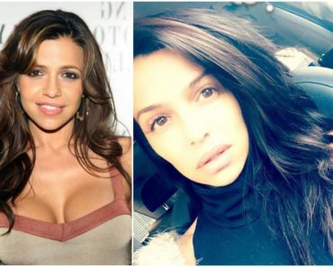 Vida Guerra`s height, weight and age