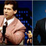Vince Mcmahon – 71-year-old bodybuilder