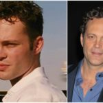 Vince Vaughn – a tall and toned guy with strong will power