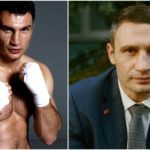 Vitali Klitschko keeps fit even after leaving professional sport