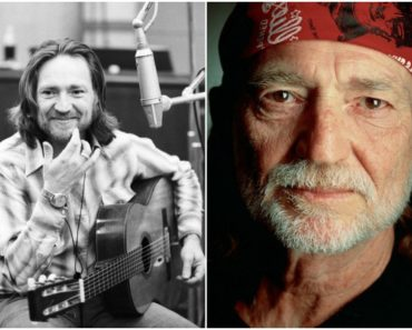 Willie Nelson`s height, weight and age