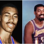 Wilt Chamberlain needed no special diet to look great and play hard