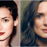 Winona Ryder's height, weight and Stone Age diet