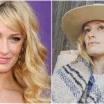 A quick glance at Beth Behrs' eating and training habits