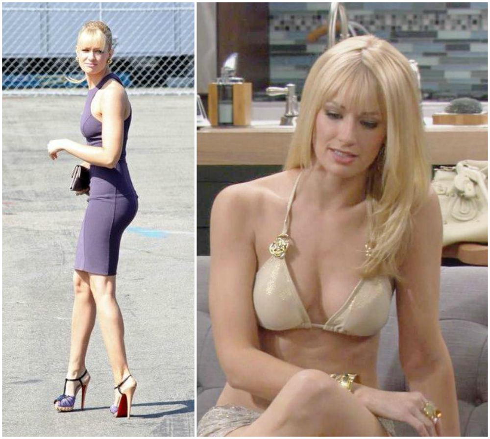 beth-behrs-height-weight-age
