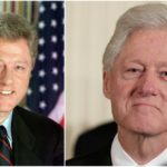 Bill Clinton`s secrets of keeping fit and being healthy