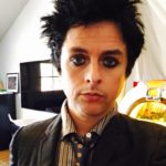 Billie Joe Armstrong`s height, weight, age and his vegetarian secrets