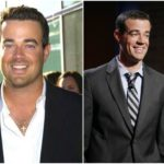 Carson Daly changed his figure to be attractive and to avoid criticism