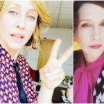 Non-typical celeb life. Vera Farmiga's beauty secrets
