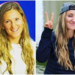 Tennis keeps Victoria Azarenka in a perfect shape