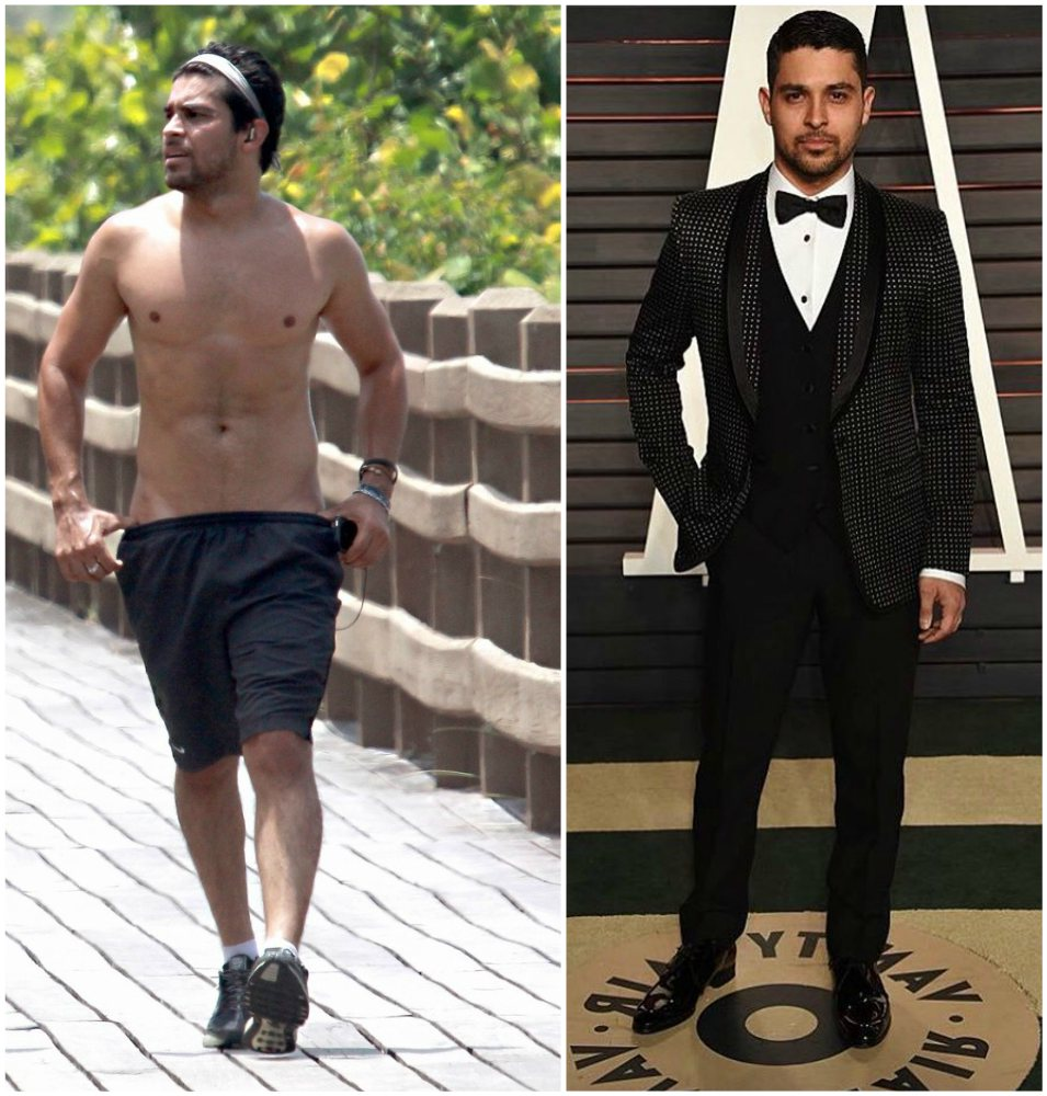 Wilmer Valderrama`s height, weight and age