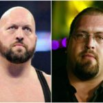 Giant wrestler Big Show and his impressive diet