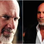 A sound mind in a sound body. Bill Goldberg's height and weight