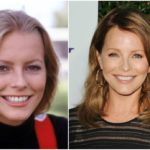 Cheryl Ladd's beauty and figure secrets