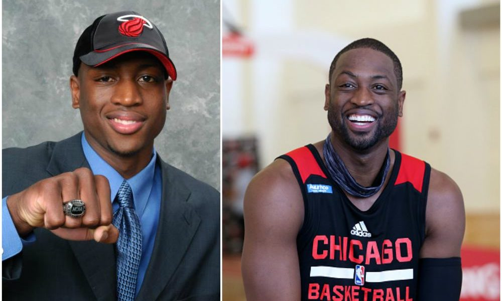 85a177c17ef ... dwyane wade shoe size. d wade s height weight tips for toned and ripped  body ...