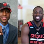 D-Wade`s tips for toned and ripped body