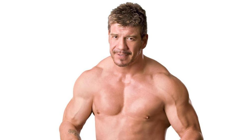 Eddie Guerrero`s height, weight and age