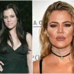 Secrets of Khloe Kardashian's body transformations