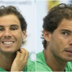 Rafael Nadal doesn't need restrictions to stay toned