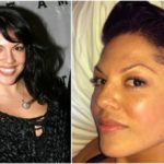 Sara Ramirez likes her curvy body and is not going to lose weight