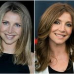 Sarah Chalke enjoys hiking and it keeps her on the top of her body shape