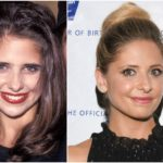 Sarah Michelle Gellar chooses active lifestyle and healthy eating to stay young