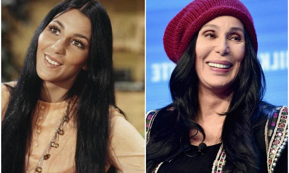 Cher S Height Weight She Is Still Beautiful At 70