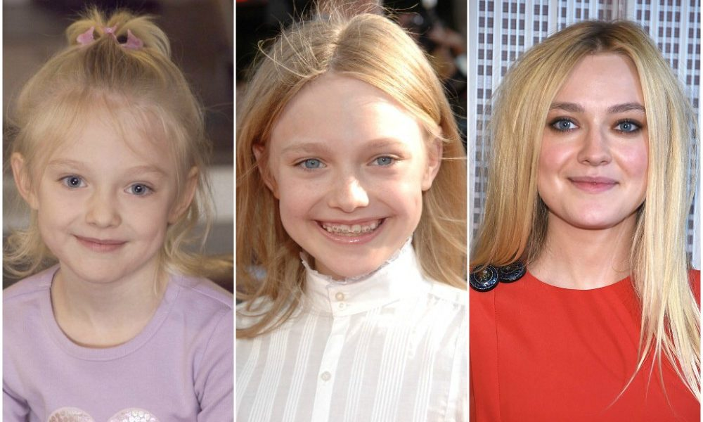 Dakota Fanning S Height Weight She Loves Fast Food