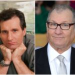 Ed O'Neill – an actor with black belt