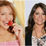 Moderate training and substantial rest made Rachael Ray slim