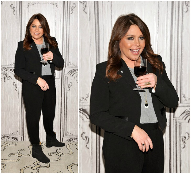 Rachael Ray`s height, weight and age