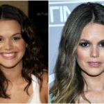 Home-made food keeps Rachel Bilson slim