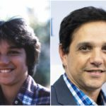 Ralph Macchio complements the list of eternally young actors