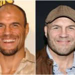 Alkaline diet and hard workouts make Randy Couture strong and healthy