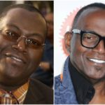Randy Jackson went through diabetes and enjoys his slim body