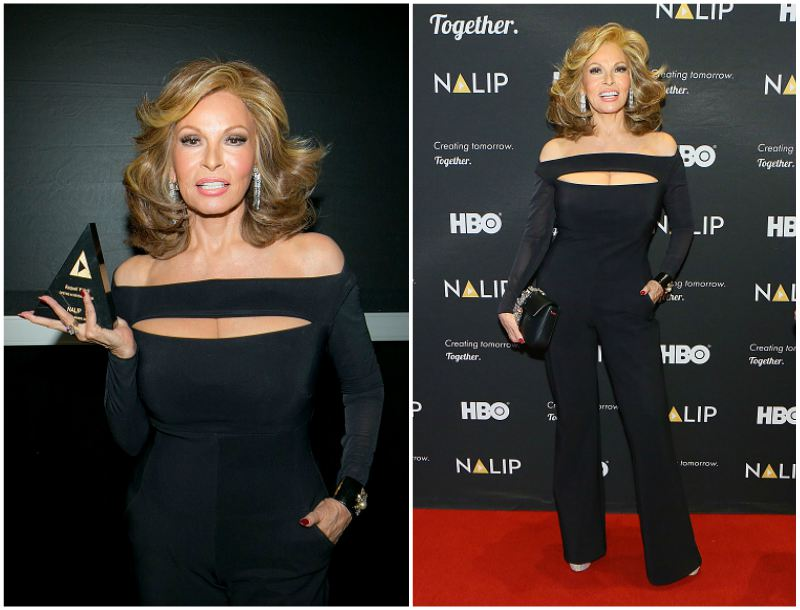 Raquel Welch`s height, weight and age