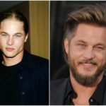 Travis Fimmel is used to healthy food due to living on the farm