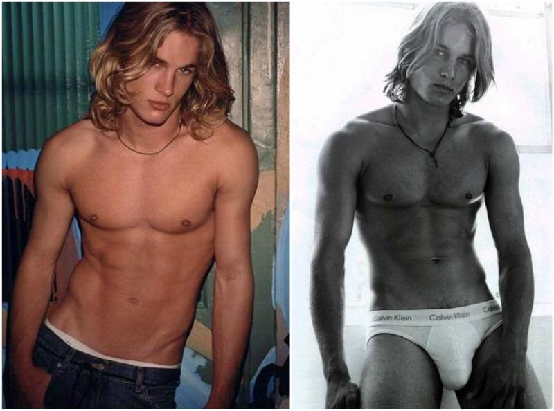 Travis Fimmel`s height, weight and age