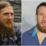 Daniel Bryan became a victim of vegetarianism