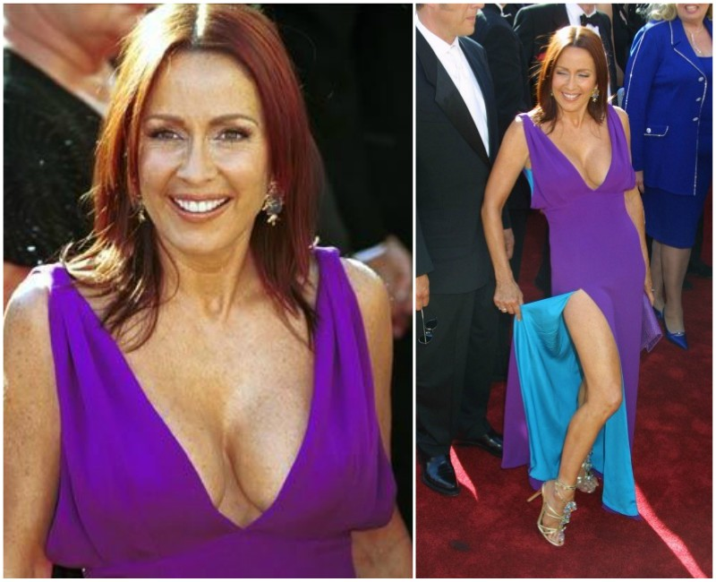 Patricia Heaton`s height, weight and age