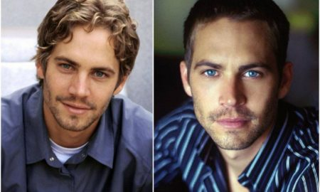Paul Walker's height, weight and age