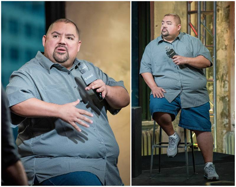 Gabriel Iglesias` height, weight and age
