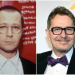 Gary Oldman and his incredible body transformations