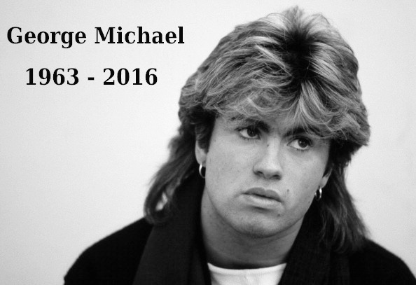 George Michael`s height, weight and age