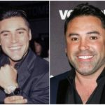 Even strong men like Oscar De La Hoya has weaknesses