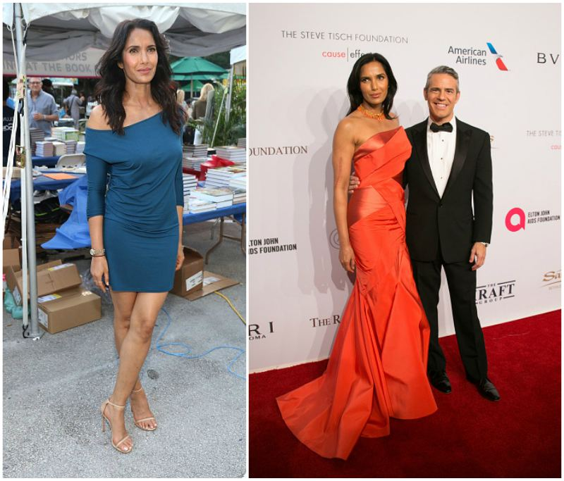 Padma Lakshmi`s height, weight and age