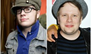 Patrick Stump height, weight and age